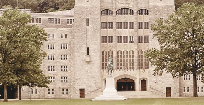 photo of steven schooley alumni west point military academy